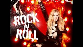 Avril Lavigne - Rock N Roll [CLEAN] w/ download link