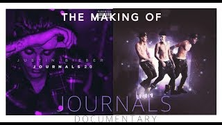 Download JUSTIN BIEBER: THE MAKING OF JOURNALS #2020 (Documentary)