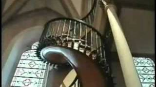 The Loretto Chapel Staircase Miracle