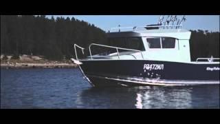 Морская рыбалка. Белое море. Кандалакша. Transfer-tour.ru(Морская рыбалка в Кандалакше на Белом море с компанией Трансфер-Тур - http://transfer-tour.ru/, 2015-09-24T21:51:38.000Z)