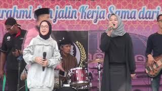 Download lagu YA NABI SALAM ALAIKA NISSA SABYAN GAMBUS LIVE IN ATTAQWA MP3