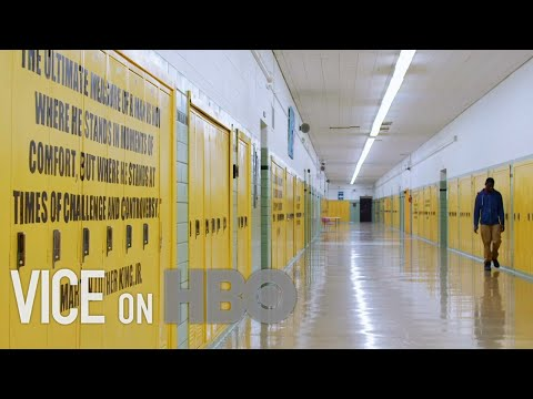 Charter Schools May Be the Future of Public Education | VICE on HBO