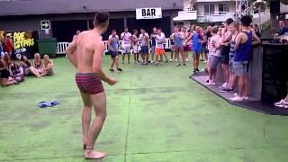 Mallorca rocks, dancing fooo