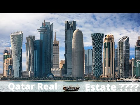 Qatar Real Estate/Property Analysis - Better than UAE Real Estate Investment?