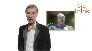 """""""Hey Bill Nye, Could a Black Hole Have Created the Big Bang?"""" #tuesdayswithbill"""