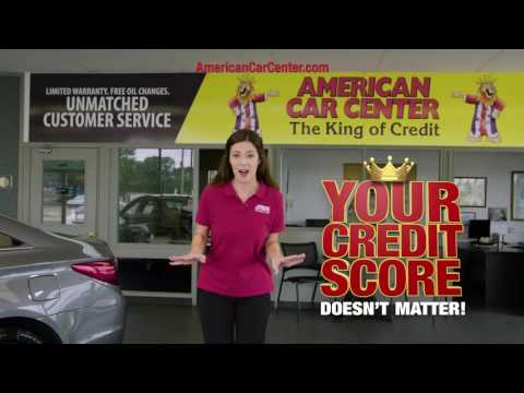 American Car Center Need A Car Youtube