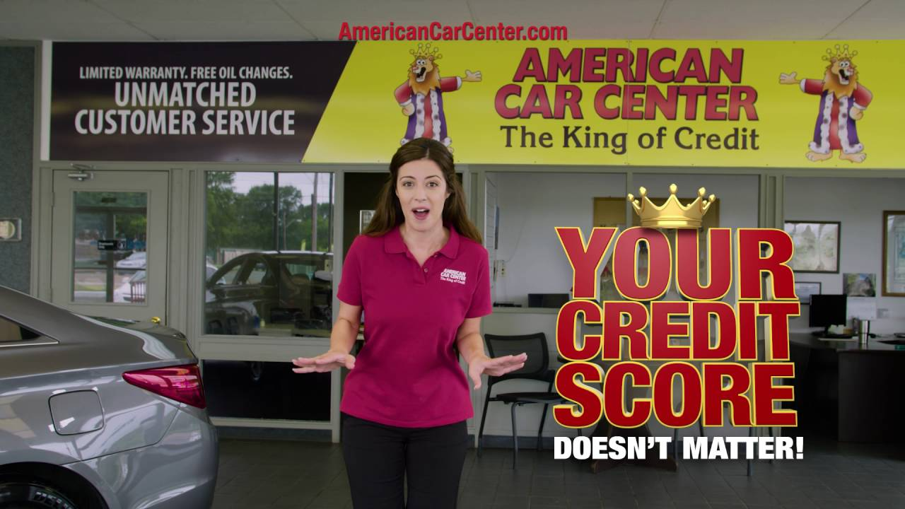 American car center birmingham alabama - American car center need a car