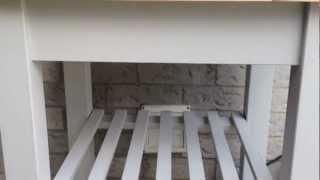 Airplay Ikea  Butcher's Block Hack