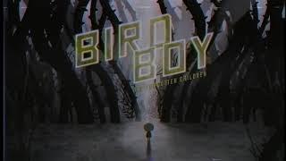 ДЕТСКИЙ МУЛЬТИК ДЛЯ ВЗРОСЛЫХ (Психонавты, забытые дети-Birdboy- The Forgotten Children-лунные янки)