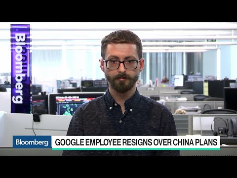 Why This Research Scientist Decided to Resign Over Google's China Plans