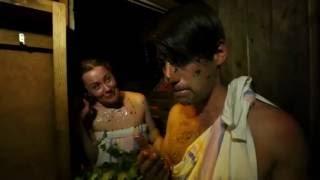 Сауна финская (видео): муж или жен - главное не перепутать!
