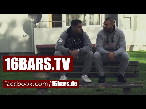Animus - Romeo und Julia // prod. by Joshimixu (16BARS.TV PREMIERE)
