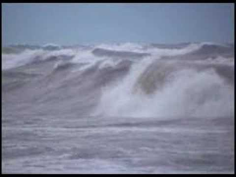 Lake Michigan Waves