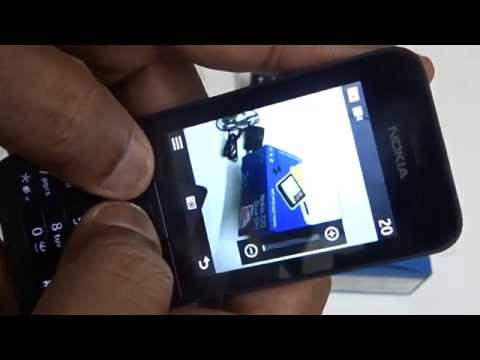Nokia 220 Unboxing Video