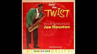 Joe Houston   White House Twist