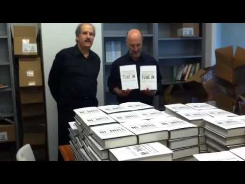 Mark Lewisohn Book Signing