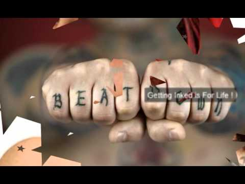 TEMPORARY TATTOOS THAT LOOK REAL - YouTube