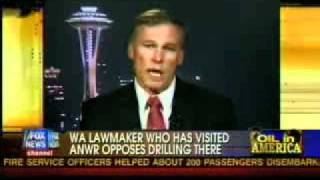 Rep. Inslee: Shift To Clean Energy, 'or China Is Going To Eat Our Lunch'