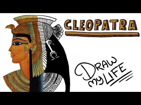 CLEOPATRA | Draw My Life