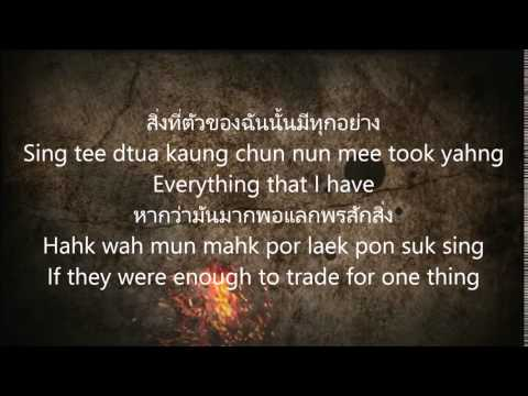 Download ใครสักคน (OSTพราว) ฟิล์ม บงกช Krai Suk Kon lyrics