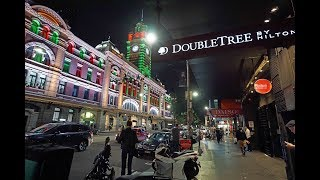 DoubleTree by Hilton Melbourne   Things to do in Melbourne at Christmas