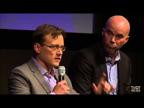 Connected-TV Advertising: Ready for Primetime? - TVOT NYC 2014