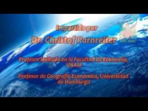 1 FUNDAMENTOS PRINCIPALES DE LA GEOGRAFÍA ECONÓMICA