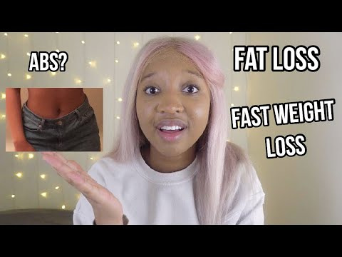 I TRIED GREEN TEA FOR WEIGHT LOSS *I'M SHOOK* BEFORE AND AFTER RESULTS
