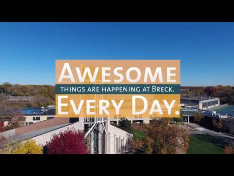 Change Makers at Breck School