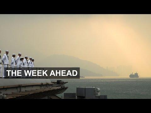 South China Sea, Alcoa | Week Ahead