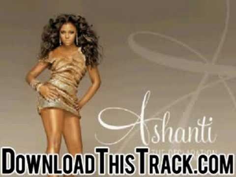 ashanti  The Way That I Love You Prod  The Declaration