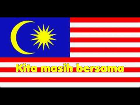 lagu 1Malaysia karaoke versi kanak kanak