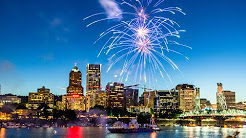July 4th 2017 Kate Perry Fireworks Portland Oregon