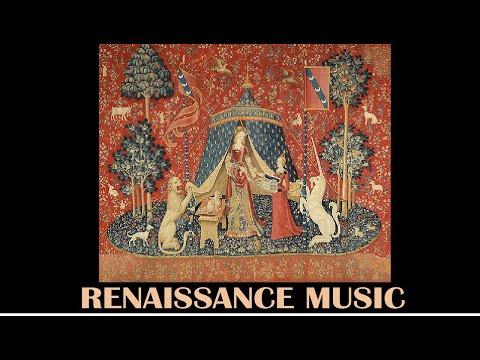 Renaissance music - Tourdion by Arany Zoltán