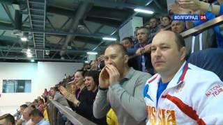 «Спартак-Волгоград» – чемпион