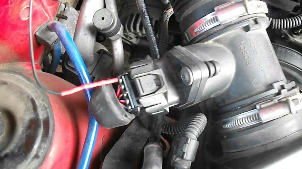 bmw engine code p0170
