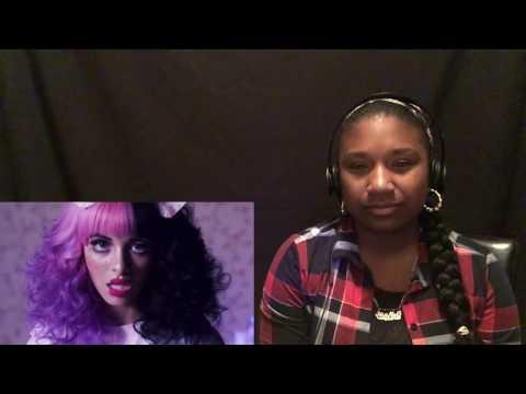 Melanie Martinez - Dollhouse (Official Music Video) REACTION