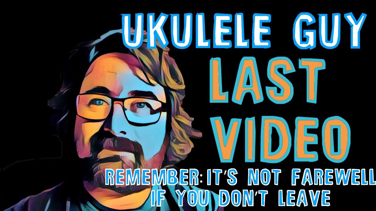Ukulele Guy – All things uke, all the time
