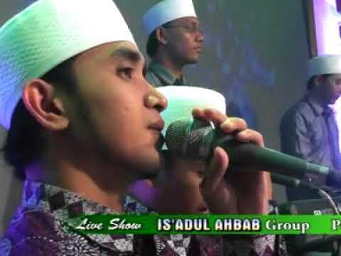 Gambus Isadul Ahbab  ( Sallam)