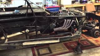 Starting new body on limited modified