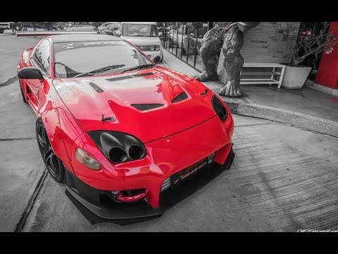Wonderful TOP UNDERRATED JAPANESE CARS  ||  Sports Cars With Huge Tuning Potential