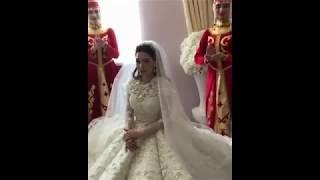 Утро невесты /  Шикарная армянская свадьба в Ереване 2018 / Кавказская свадьба