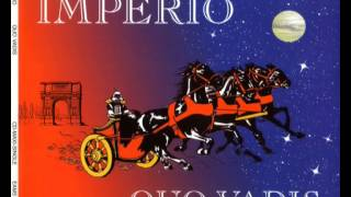 Imperio - Quo Vadis ORIGINAL HQ Audio