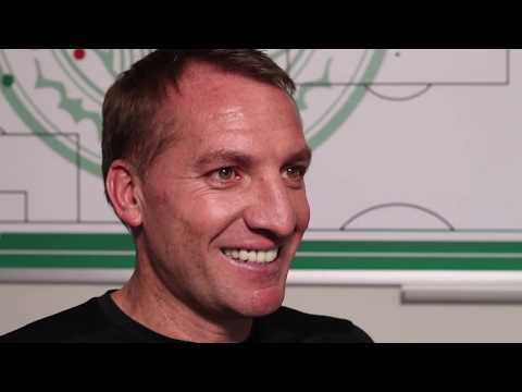 PART ONE⎮ #Askthegaffer with Brendan Rodgers