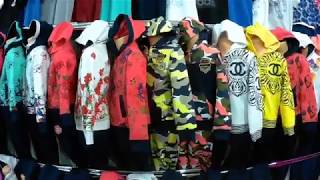 видео детские спортивные костюмы оптом