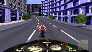 Road Rash (1997) - Game for Windows 95