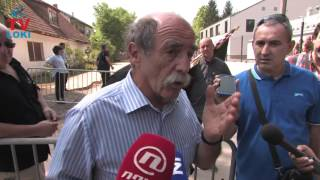 General Glasnović očitao bukvicu Zoranu Pusiću u Srbu