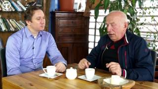 Rozmowa ze znanym badaczem zjawisk paranormalnych - Stanisławem Bar...