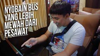 Dateng Ke Busworld South East Asia dan Railroald Expo 2019