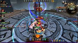 Neverwinter online: random  (35 kills - 2deads) vs Nightmare inc